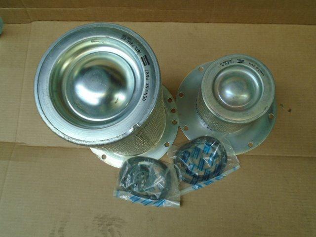 Reparo Completo P/ Válvula Admissão do Compressor Atlas Copco GA55C