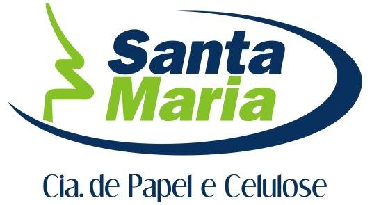 SANTA MARIA CIA DE PAPEL E CELULOSE-logo