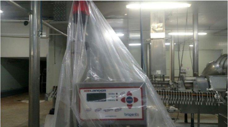 Detector de Metais - Tipper Tie