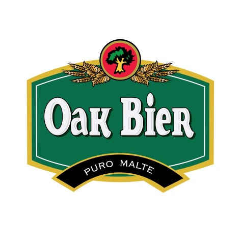 CERVEJARIA OAK BIER-logo