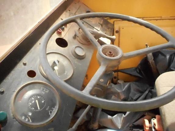 Caminhão Fora de Estrada Randon RK-425 Ano 1988