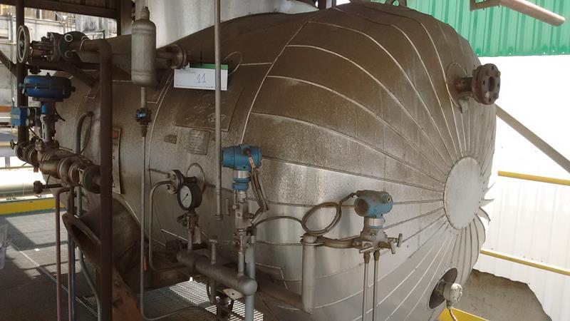 Sistema Desaerador Sathel 905m1001