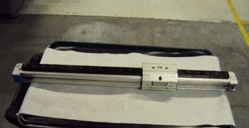 Cilindro Pneumático Linear