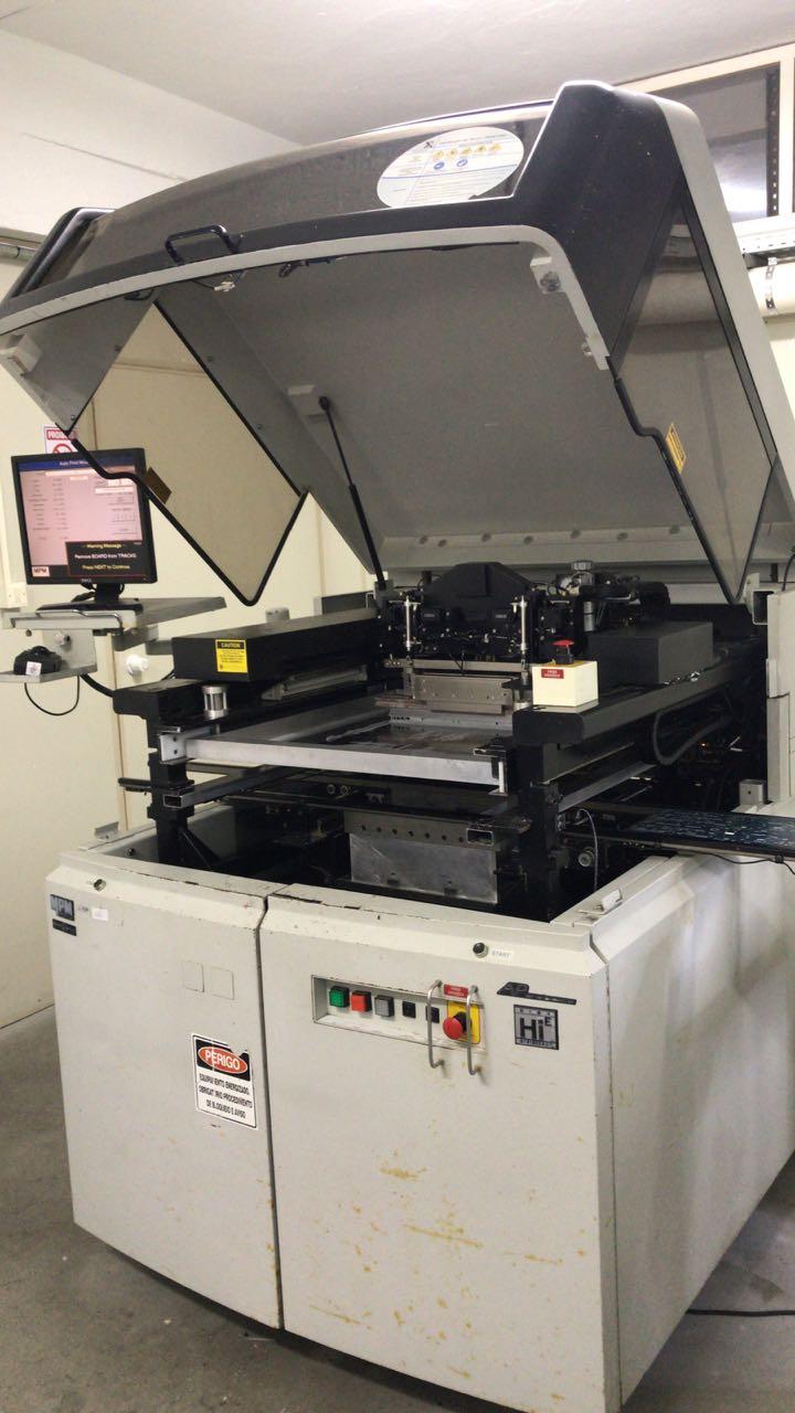 Printer Automática MPM AP/A 2000