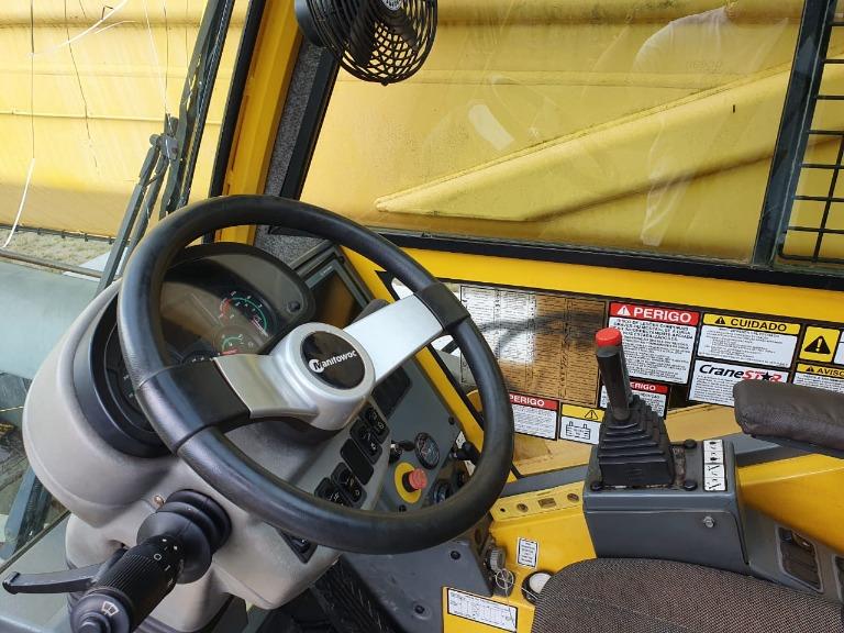 Guindaste Grove RT9130 2012