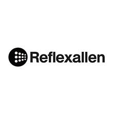 REFLEXALLEN DO BRASIL -logo