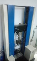 Máquina de Ensaio Emic DL10000