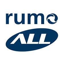 RUMO ALL - AMERICA LATINA LOGISTICA MALHA SUL S.A.-logo
