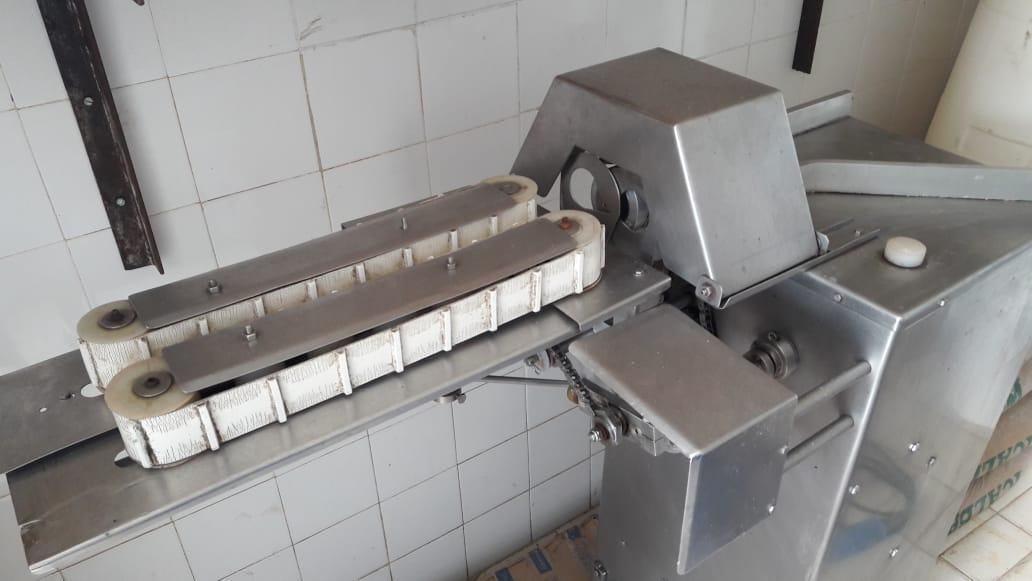 Máquina para Petisco (Amarradeira) Da Roça