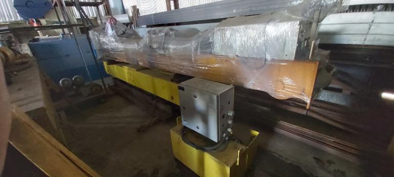 Ponte Rolante Elevação 5 ton
