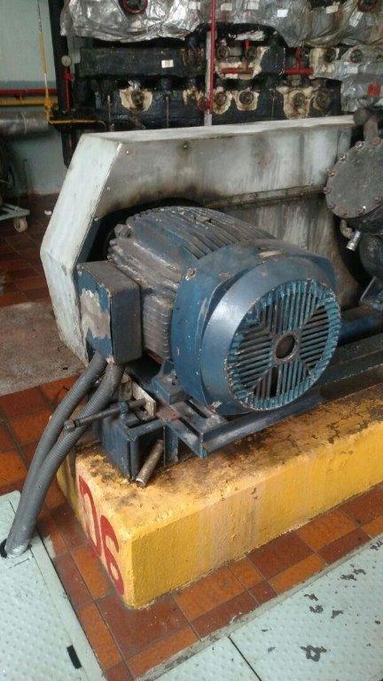 Compressor de 2 Pistões