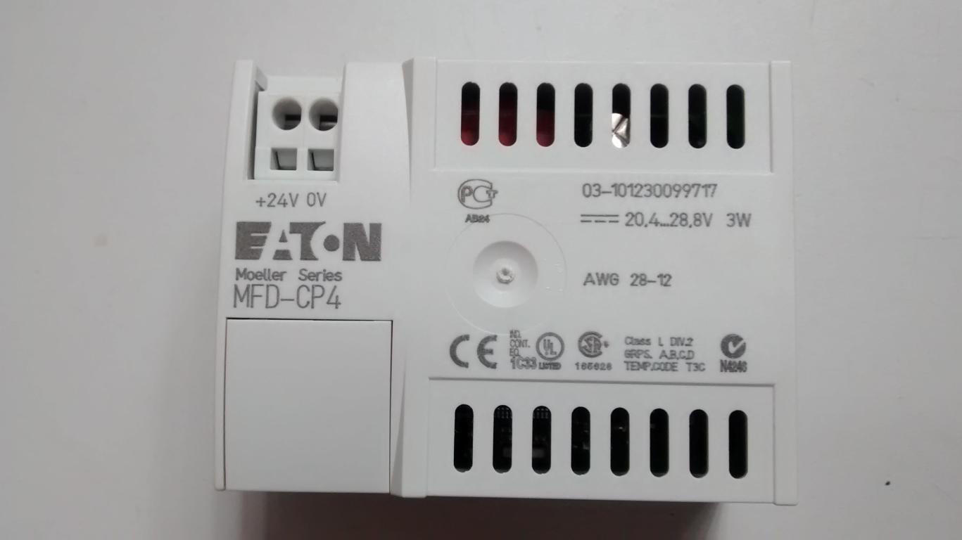 Kit Fonte Para Ligação Ihm Mfd-cp4 Eaton Easy 500/700/800