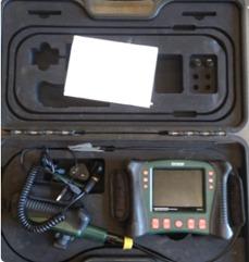 Videoscopio - Extech Hdv600