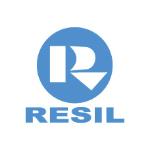 RESIL COMERCIAL INDUSTRIAL LTDA -logo
