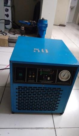 Secador de Ar Comprimido CompAir CRD 070
