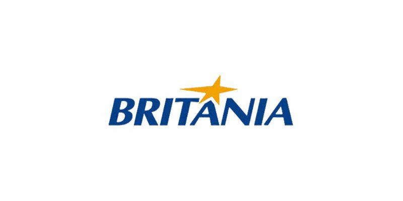 BRITÂNIA ELETRONICOS - JOINVILLE-logo