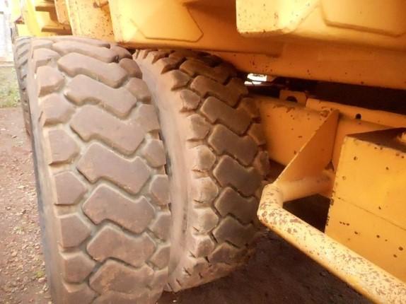 Caminhão Fora de Estrada Randon RK-425 Ano 1994