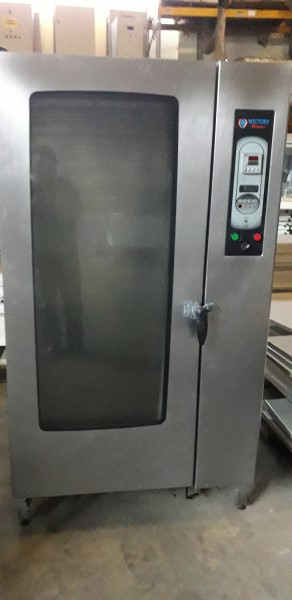 Forno WCPR 20V Wyctory LTedesco 2014