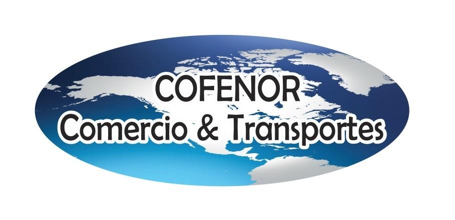 COFENOR COMÉRCIO E TRANSPORTES-logo