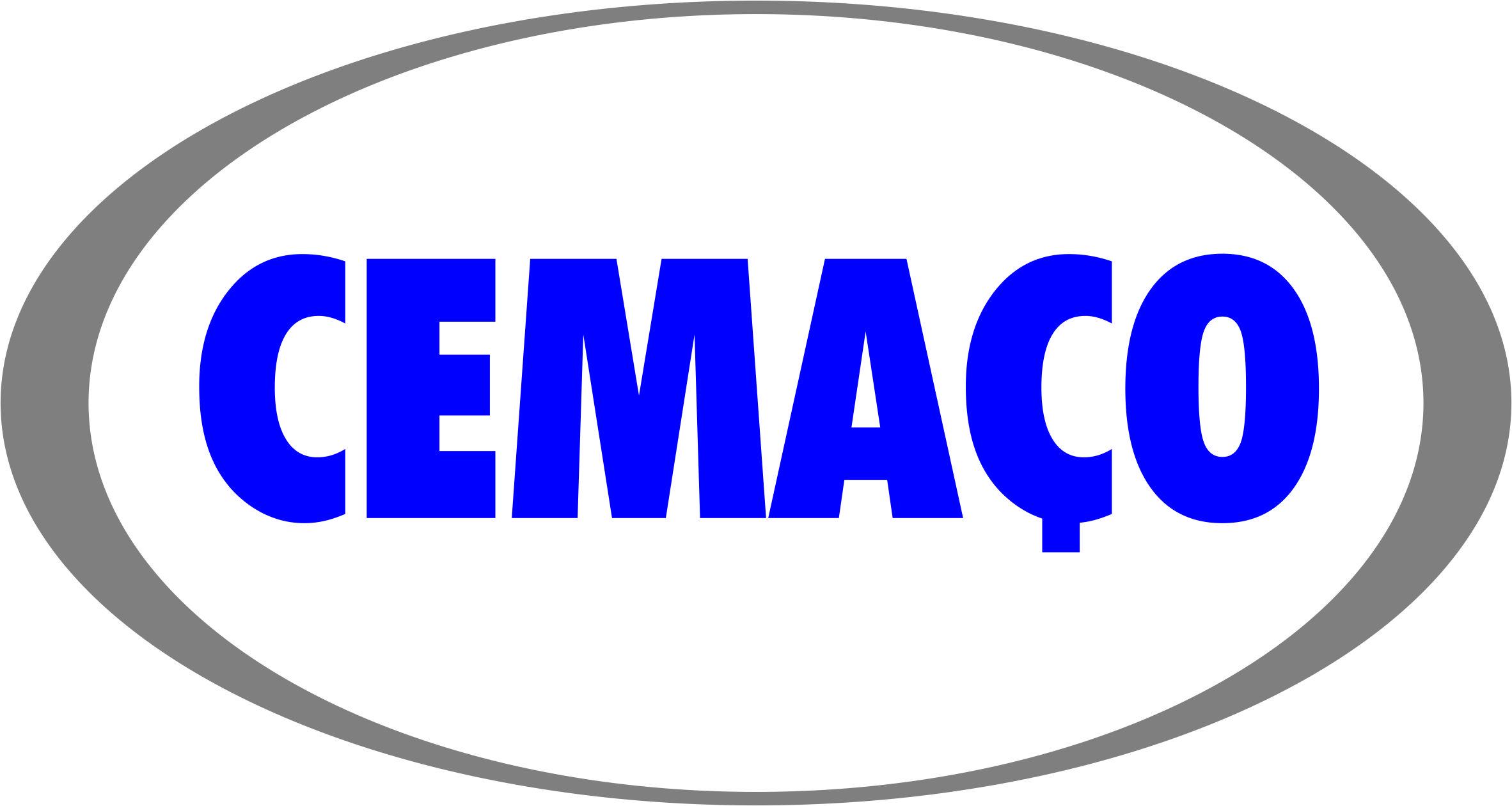 CEMAÇO - MATRIZ -logo