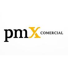 PMX COMERCIAL-logo