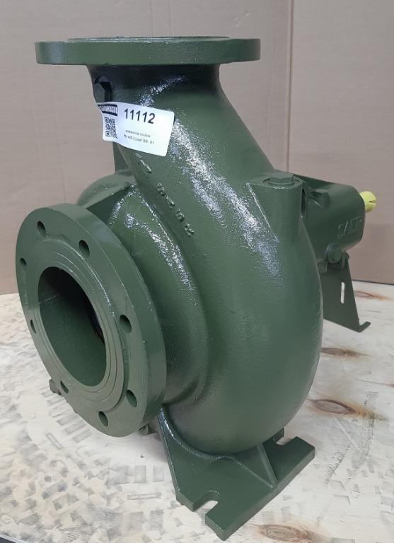 Bomba NCB 100-200A Saer - Produto Novo