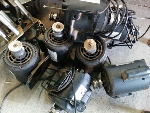 Motores Elétricos Weg 1/4 4 Polos Monofásico