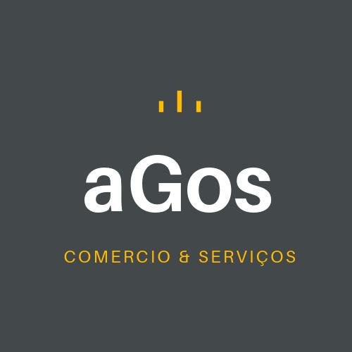 AGOS COMERCIO E SERVICOS-logo