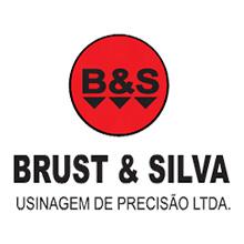 BRUST & SILVA USINAGEM DE PRECISAO LTDA -logo