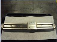 Cilindro Pneumático Sem Hasty SMC