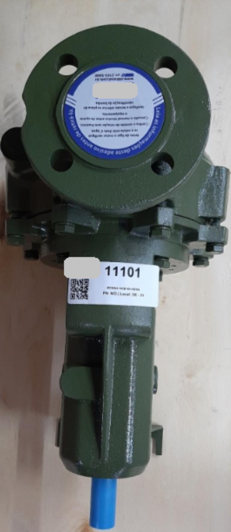 Bomba NCB 40-160NA Saer- Produto Novo
