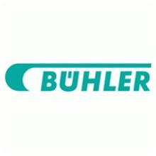 BÜHLER S/A-logo