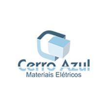 CERRO AZUL COMERCIO DE MATERIAL ELÉTRICO LTDA -logo