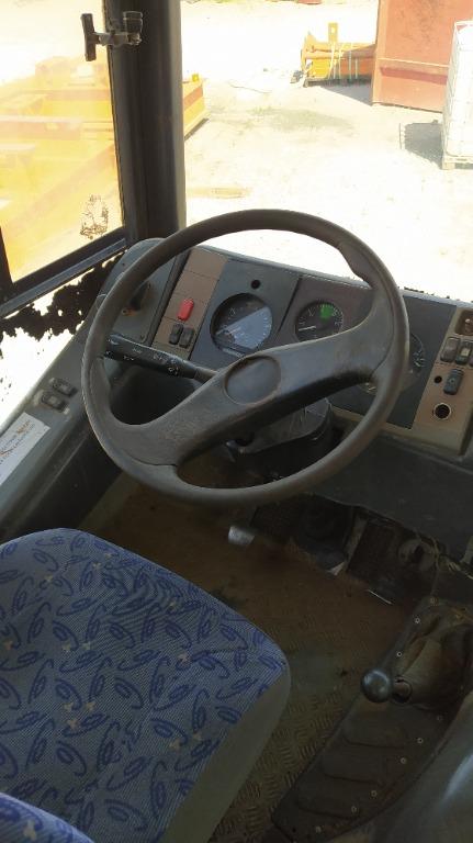Ônibus Mercedes Benz - 1620 - 1996
