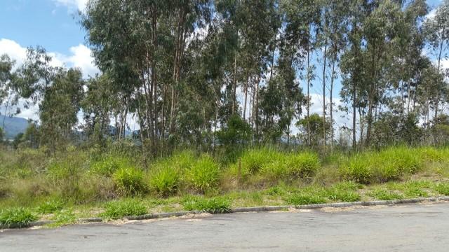 Terreno Urbano em Condomínio Fechado com 5.035 m²