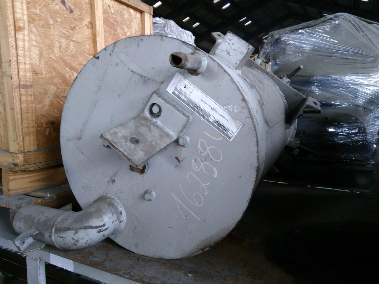 Alojamento filtro de óleo loco u-20c aprox. 1 unidade