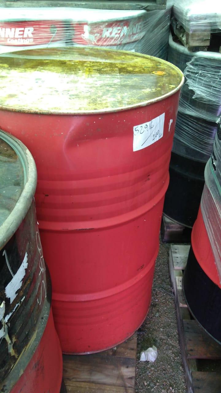 Oleo lubrificante para comp. aws ep 100 aprox. 400 unidades