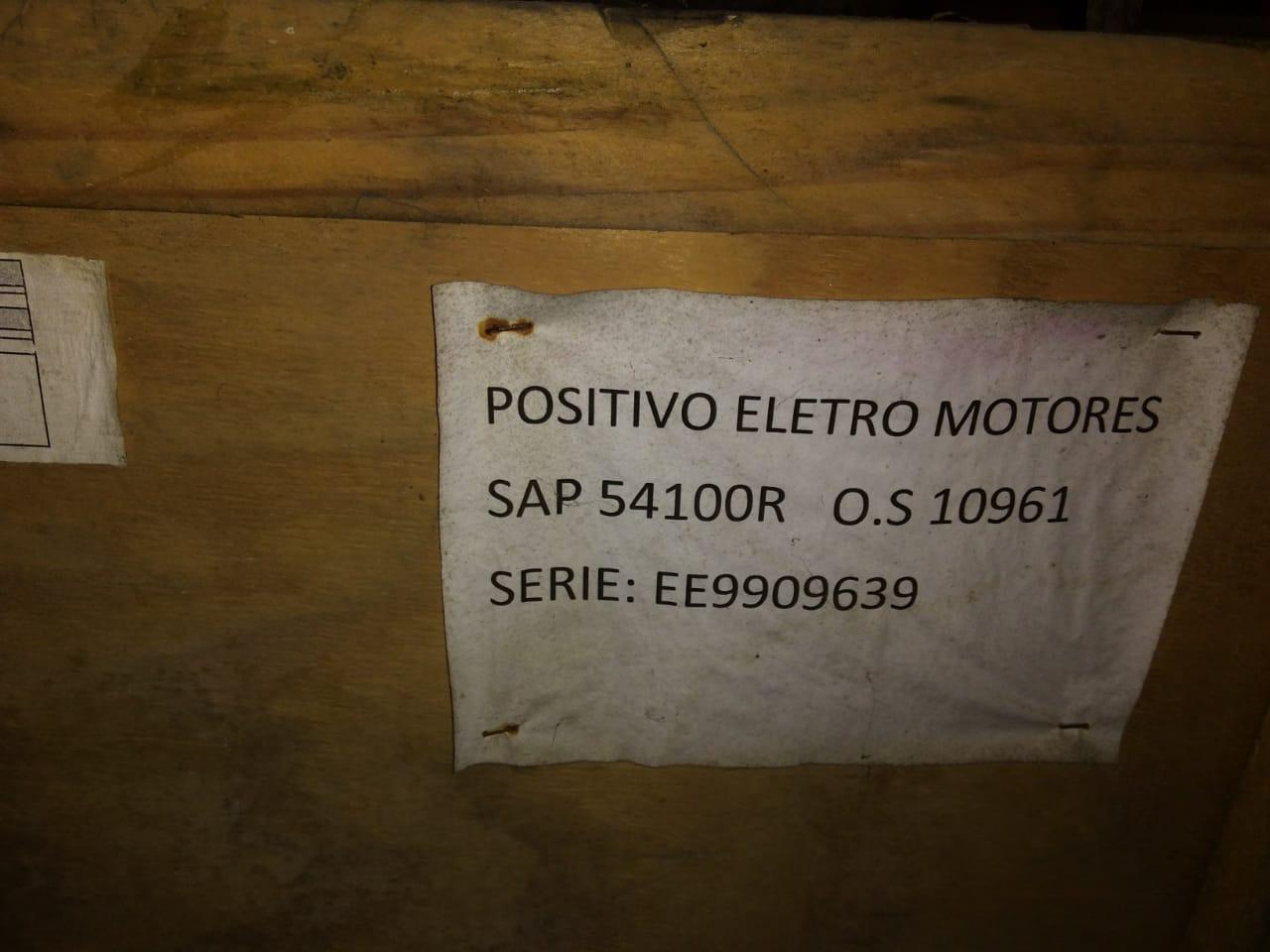 Estator motor compressor dash 9 aprox. 5 unidades