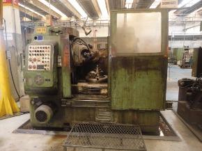 Geradora de Engrenagem HOB Pfauter PA-630 1969
