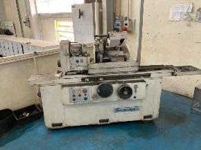 Retífica Cilíndrica RUAP 750E