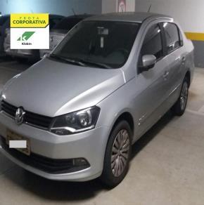 Volkswagen Voyage 1.6 COMFORTLINE 2015/2016 (São Paulo/SP)