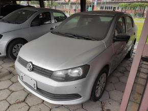 Voyage Volkswagen City Motor 1.6 Ano 2014/2015