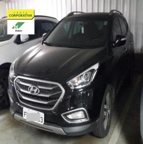 Hyundai Ix35 Gls 2.0 16V 2016/2017 (São Paulo/SP)