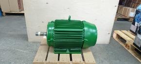 Motor 10cv 8p 160l WFF2t