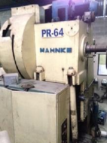 Prensa Excêntrica Rápida 80 ton Mahnke