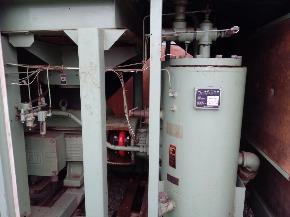 Compressor Sullair 200 CV LS 20 220/60