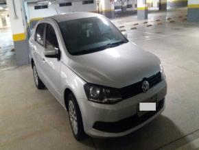 VW Novo Voyage 1.6 City 2013/2014