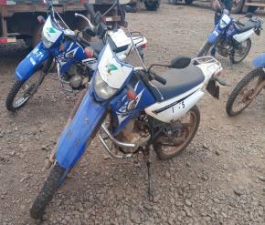 Moto Yamaha Xtz 125E 2014/2015