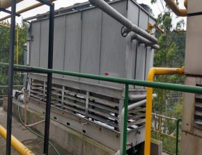 Condensador Evaporativo FCE 1700 2015