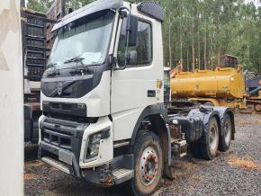 Caminhão Volvo FM 500 6x4T 2016/2016